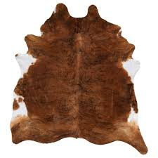 rug choose your unique and beautiful cowhide rug ikea