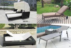 Outdoor Furniture Wholesalers by Outdoor Furniture Supplier Outdoorlivingdecor