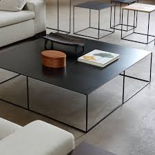 slim irony coffee table shop zeus online at artemest