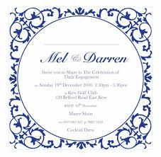 Cocktail Invitation Cards Wedding Invitation Engagement Invitation Cards Superb