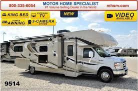 new 2015 thor motor coach chateau