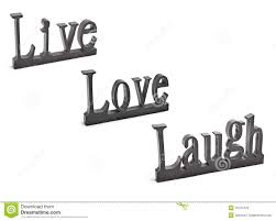 Live Laugh Love Signs Live Love Laugh Royalty Free Stock Images Image 10797429