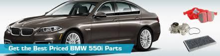 bmw 550i parts partsgeek