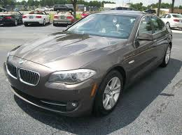 2011 bmw 5 series problems 2011 bmw 5 series 528i 4dr sedan in matthews nc select auto of