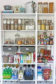 Kitchen Open Shelving Ideas 15 Clever Ways To Add More Kitchen Storage Space With Open Shelves