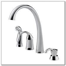 delta 200 kitchen faucet delta faucet 200 single handle kitchen faucet sinks and faucets