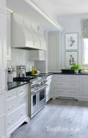 kitchens and interiors sinuous lines and a flaring soffit add subtle softness to a new