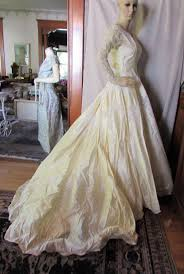 candlelight wedding dresses item id 10185a in shop backroom from maudesvintageware on ruby
