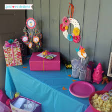 Fairy Garden Party Ideas by Fairy Garden Birthday Party U2013 Decor And Snacks