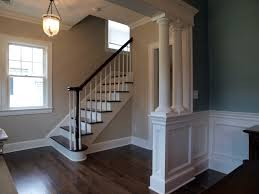 Interior Home Columns by Family Room Detail Interior Columns The Addition Pinterest