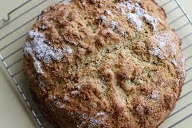 irish soda bread recipe u2014 dishmaps