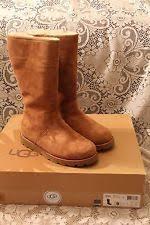 womens boots size 9 ugg australia s zip us size 9 ebay