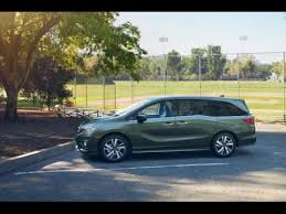 honda odyssey test drive 2018 honda odyssey interrior view and test drive