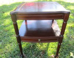 vintage nightstand etsy