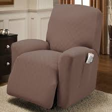 Overstuffed Chair Cover Furniture U0026 Rug Recliner Covers Dining Chair Covers Couch Covers