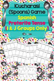 spanish song la historia de juan regular preterit tense