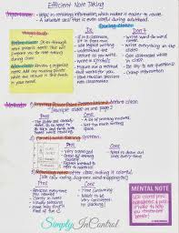 best 25 note taking strategies ideas on pinterest cornell notes