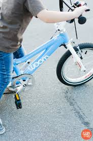 How To Finally Start Bike by How To Teach Your Kid To Ride A Bike In 9 Minutes The Salt