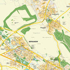 Bonn Germany Map by Map Bergheim Nrw Germany Maps And Directions At Map