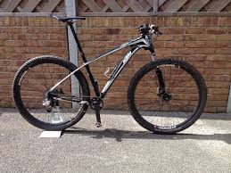 peugeot mountain bike chris noble 2014 race bike review ktm myroon 29er