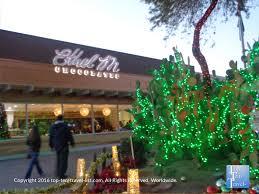 ethel m chocolate factory las vegas holiday lights christmas in las vegas top ten travel blog our experiences