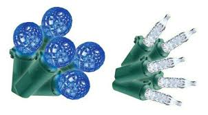 go green this season with led lights