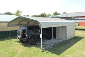 Open Carports Steel Buildings Rv Covers Carports Barns Garages Storage