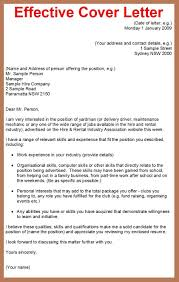 Resume Other Skills Examples by Good Resume Cover Letter Examples