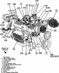 of chevy 350 engine diagram wiring diagrams instruction