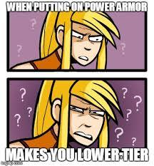 Samus Meme - confused samus imgur