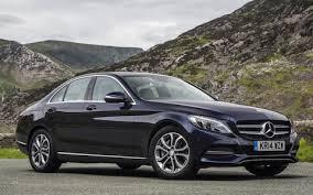 mercedes business class mercedes c class top 10 best business company cars cars