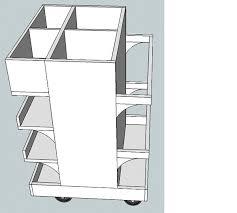 Garage Organization Business - 90 best lumber storage images on pinterest garage storage