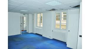 bureau logement un bureau transformé en appartement