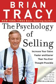 the psychology of selling ebook by brian tracy 9781418579432