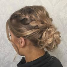 60 updos for thin hair that score maximum style point low buns