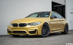 yellow ff bmw 340i f30 the fashionable estoril blue on bbs lm wheels