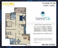 flats in sector 78 faridabad conscient affordable 2 3 bhk flats