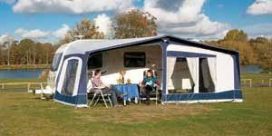 Caravan Awning Size How To Choose A Caravan Awning Buyers Guide New U0026 Used