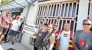 bureau de poste carcassonne trois bureaux de la poste à nouveau fermés 14 07 2017 ladepeche fr