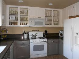 Refinishing White Kitchen Cabinets 100 Repainting Kitchen Cabinets White How To Painting