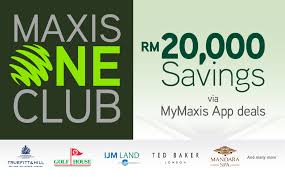 maxisone club offers a whopping 50 discount on over 500 e
