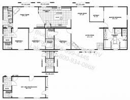 Floor Plans With Two Master Bedrooms House Plan Gorgeous Inspiration 2 House Floor Plans With Two