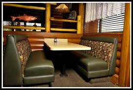 Custom Restaurant Booths Upholstered Booths Restaurant Booth Upholstery Santa Monica