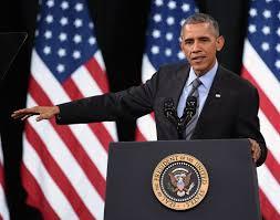 Barack Obama Flag Democrats Claim President Obama Was Pro Immigration But Was He