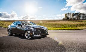 2015 cadillac cts v sport cadillac cts v sport named 2016 car and driver 10 best