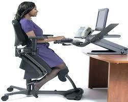 Computer Desk Posture Proper Posture At Computer Desk Posture Computer Desk