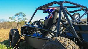 nomad off road car the exocet off road is a lifted post apocalyptic mazda miata