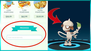 pokemon go promo codes are here get yours now youtube