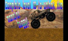 monster truck mayhem ads android apps google play