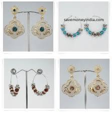 craftsvilla earrings earrings rs 29 rs 49 craftsvilla savemoneyindia